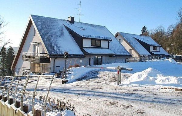 Ferienwohnung in Winterberg » Ferienhäuser, - wohnungen