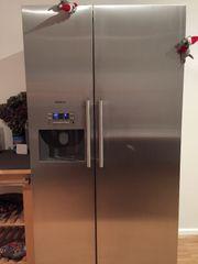 Siemens SideBySide Kühlschrank
