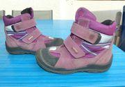 Winterstiefel Winterstiefelette Boots Elefantenschuhe Gr