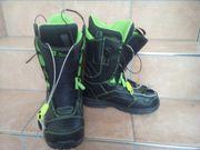 Snowboard Schuhe Gr 41