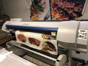 Roland Sp 540V Print Cut