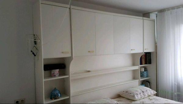 Schlafzimmer zu verschenken. abholbereit ab 16.2.18 in Leonberg ...
