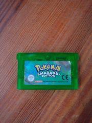 Pokemon Smaragd-Edition