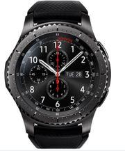 Samsung watch s3 frontiert