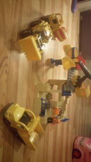 Grosser Steinbruch Lego duplo 5653