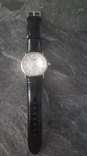 Sehr schöne Herren Armbanduhr