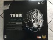 Thule Easy-fit CU 10 103