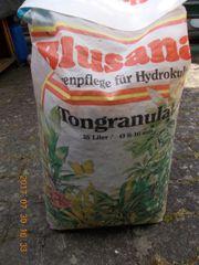 Hydrokultur Granulat Zimmerpflanzen