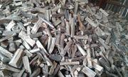 Brennholz inkl Lieferung