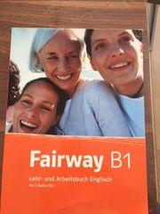 Lehr und Arbeitsbuch Englisch FAIRWAY