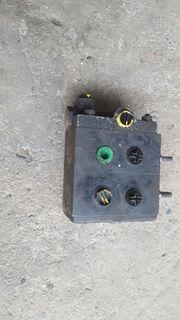 Unimog 411 Hydrauliksteuerblock