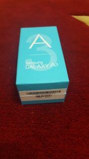 Samsung Galaxy A3 NEU SM-A300F