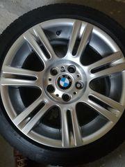 Sommer Reifen für BMW Alufelgen
