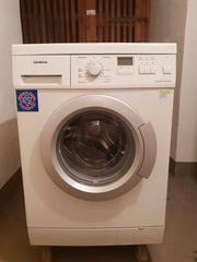 Waschmaschine von Siemens SWAMAT XLP