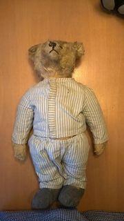 Steiff Teddy Bär 47cm sehr