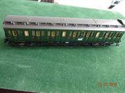 Eisenbahnwaggon von Fleischmann