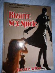 Bizarre Sexspiele