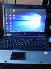 Notebook HP ProBook 6450b Intel
