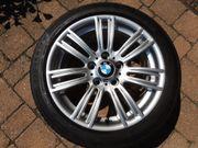 BMW M Sommerbereifung
