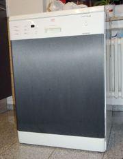 Geschirrspüler AEG Perfekta 911D51-2T