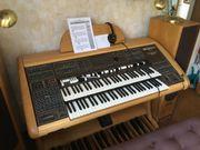 Orgel Böhm Diamant