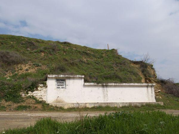 Verkaufe Grundstück Wasser Strom Abwasser