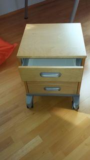 Rollcontainer ikea  Ikea Rollcontainer - Gewerbe & Business - gebraucht kaufen - Quoka.de