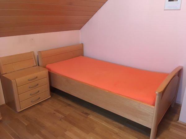 schön senioren schlafzimmer mit einzelbett kleinanzeigen bilder