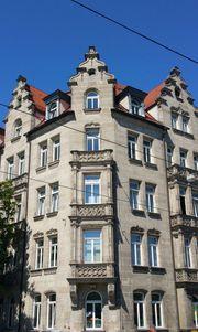 Repräsentatives City-Office mit Burgblick