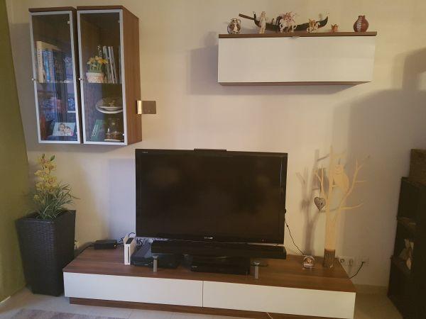 Wohnzimmer: TV-Untertisch, » Wohnzimmerschränke, Anbauwände