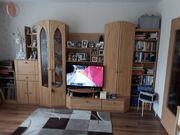 Wohnzimmerschrank Farbe Buche