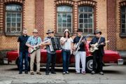 Zydeco Band sucht