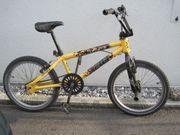 BMX Rad