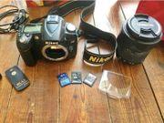 Nikon D 90