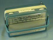 Nordmende Radio Transita Spezial 60er