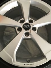 Audi Sport S3 RS3 8V