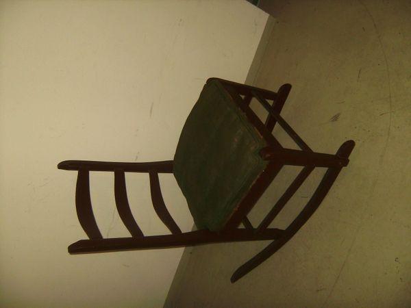 Alter Schaukelstuhl alter schaukelstuhl kaufen / alter schaukelstuhl gebraucht - dhd24