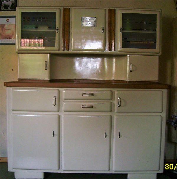 Küchenschrank Und Kommode In Hatzenbühl Küchenmöbel Schränke