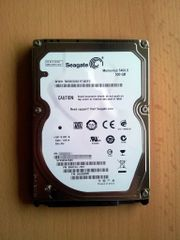 Seagate ST9500325AS Momentus