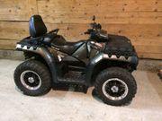 Quad Polaris Sportsman 850