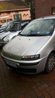 Fiat Punto 1 2 Ltr