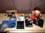 5 Playstation Spiele für PS1-2