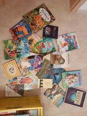 Kinderbücher usw.