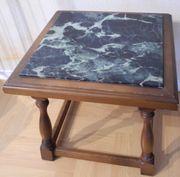 Tisch Beistelltisch Marmor