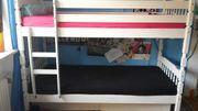 Kinder-Doppelstockbett
