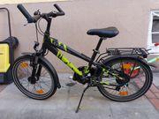 Jungen-Fahrrad 20 Zoll von Axess