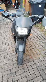 Kawasaki GPX 600