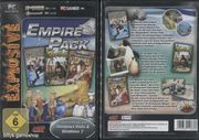 Empire-Pack 3 Simulationen Zoo Empire