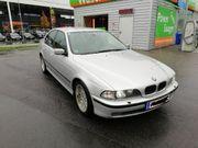 BMW 535i V8
