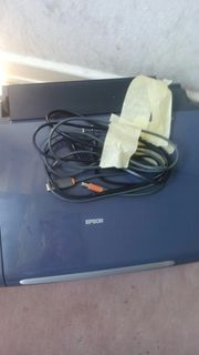 Verkaufe Epson Stylus
